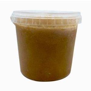 Bretonse vissoep (1 liter)