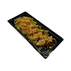 Groente dumpling (5 stuks)