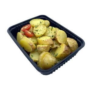 Gebakken aardappelen (per 100 gram)