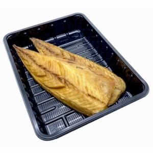Gerookte makreelfilet naturel (circa 150 gram)