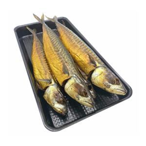 Makreel gestoomd (per stuk)