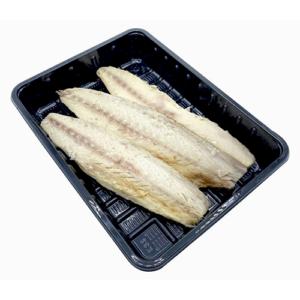 Makreelfilet gestoomd (circa 130 gram)
