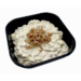 Hollandse garnalensalade (per 100 gram)
