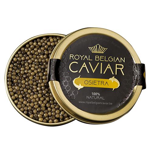 Kaviaar - Osietra (30 gram)