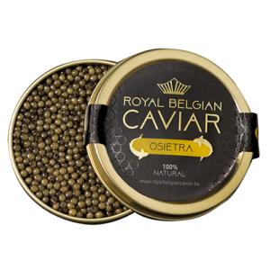Kaviaar - Osietra (10 gram)