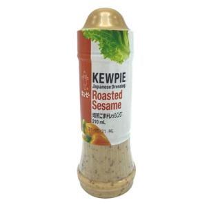 Kewpi roasted sesame dressing