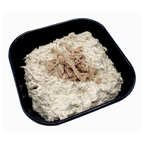 Tonijnsalade (per 100 gram)