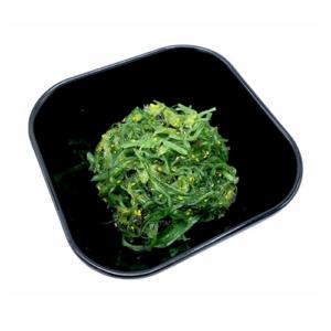 Wakame/zeewiersalade (per 100 gram)