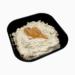 Zalmsalade (per 100 gram)