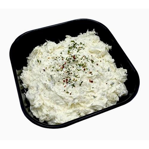 Noordzee salade (per 100 gram)