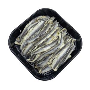Gemarineerde ansjovis in olie (per 100 gram)