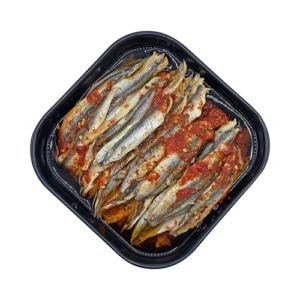Gemarineerde ansjovisfilet Oriental (per 100 gram)
