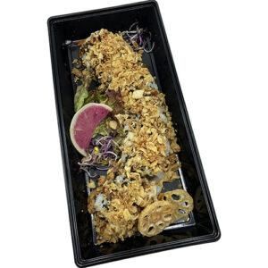 Sushi dragonroll (9 stuks)
