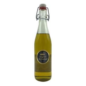 Sierra Oliva arbequina olijfolie (0,5 liter)