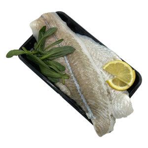 Scholfilet (circa 200 gram)