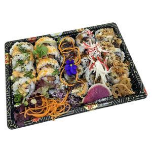 Sushi de luxe (20 stuks)